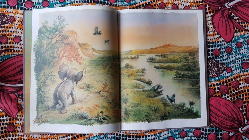 SafariScout.com ist immer auf der Suche nach neuen Reisen in Afrika.